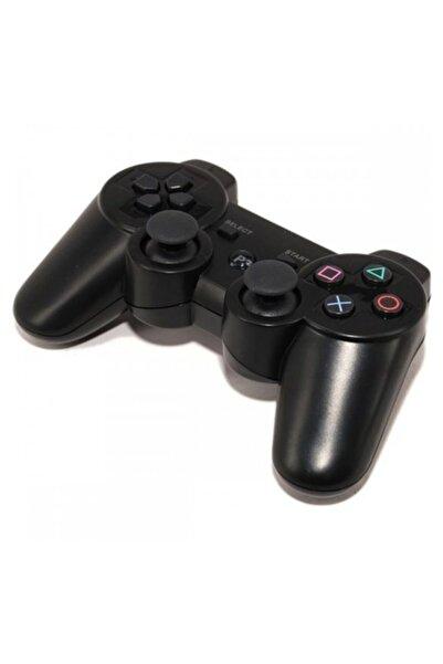 LESGO Ps3 Dualshock 3 Wireless Controller Oyun Kolu Joystick Ps3-şarj Kablolu