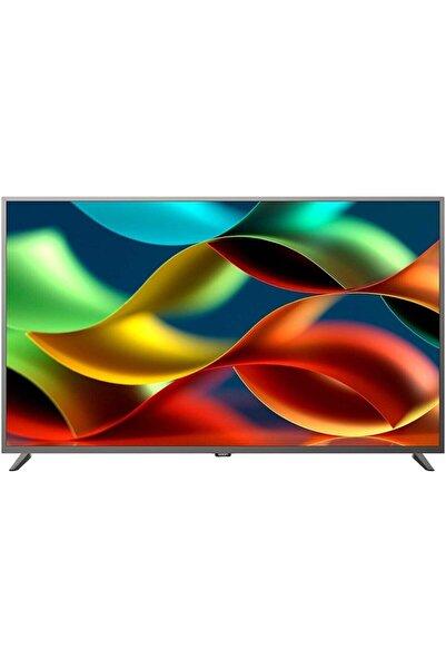 """WOON WN55UAL402 55"""" 139 Ekran Uydu Alıcılı 4K Ultra HD Smart LED TV"""