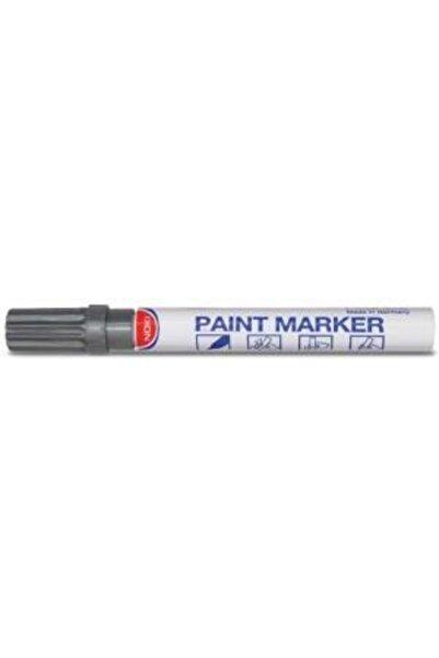 Noki 9010 Markör Paint Kalem Gümüş 10 Lu (1 Paket 10 Adet)