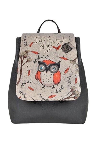 Dogo Night Owl Hipsta Bag Sırt Çantası