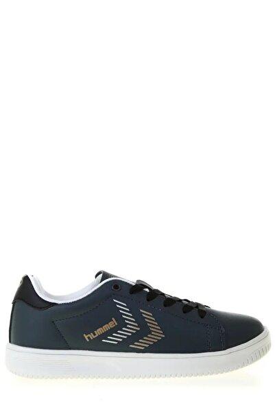 HUMMEL Vıborg Smu Unisex Siyah Spor Ayakkabı 212150-7487