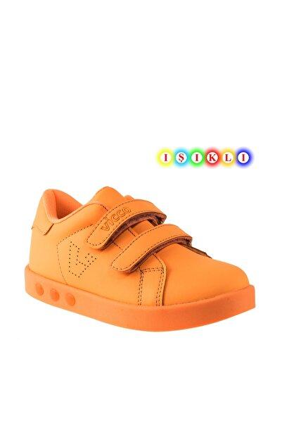 Vicco Turuncu Çocuk Ayakkabı 211 937.18y102p