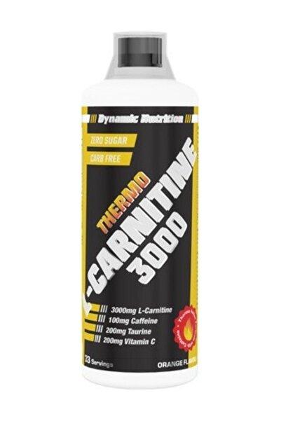 Dynamic Nutrition Thermo L-carnitine 1000 ml