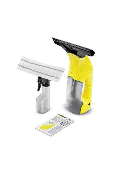 Karcher Wv 1 Plus Akülü Cam Temizleme Makinası