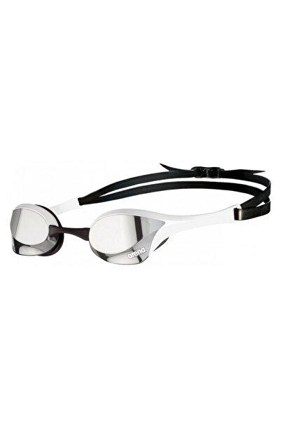 ARENA Cobra Ultra Swipe Yüzücü Gözlüğü Siyah Beyaz (002507-510)