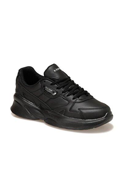 Kinetix Kadın Siyah Blanca Günlük Spor Ayakkabı Sneaker