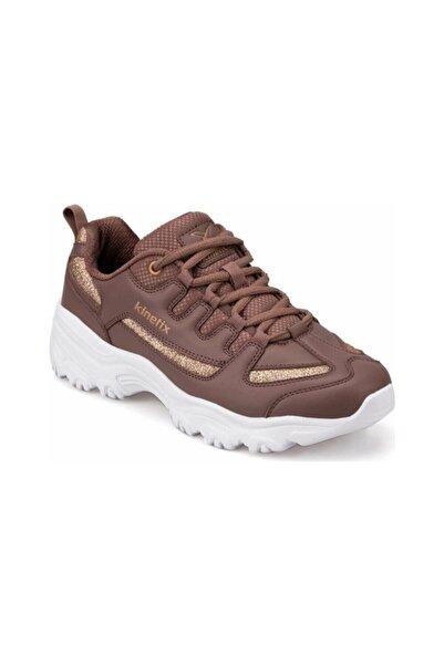 Kinetix Peri W 9pr Siyah Kadın Sneaker Ayakkabı