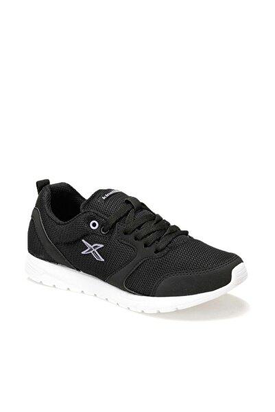 Kinetix Siyah Lila Kadın Sneaker 000000000100378816