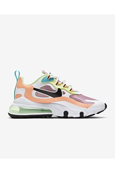 Nike Air Max 270 React Se Kadın Ayakkabısı Cj0620-600