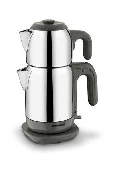 KORKMAZ Çay Makinesi