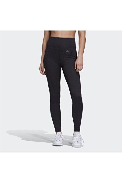 adidas W FB TIG Siyah Kadın Tayt 100664229