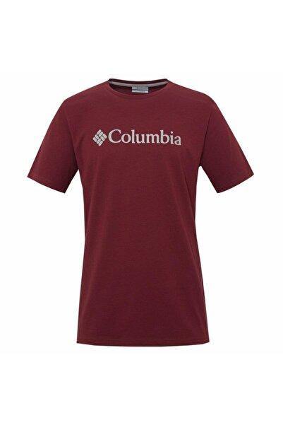 Columbia Csc Basic Logo Erkek Kısa Kollu Tişört Cs0001-664