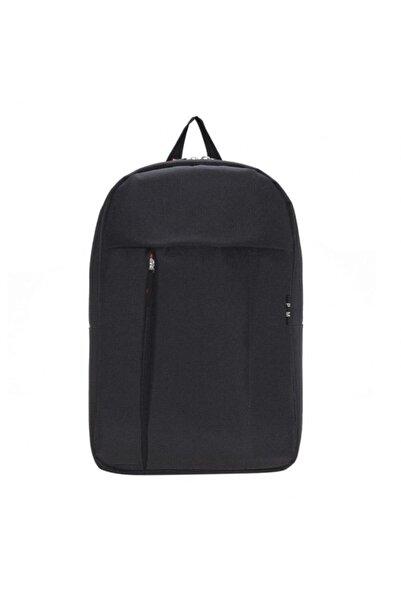 "PLM 15""-16"" Oslo Notebook Sırt Çanta,siyah"