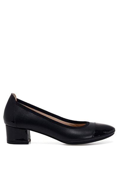 Nine West Flexıne Lacivert Kadın Klasik Topuklu Ayakkabı