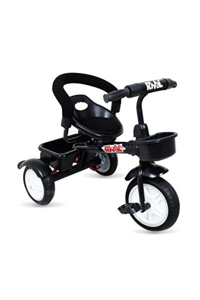 Rival Rv502 Nitro Plus 3 Tekerli Çocuk Bisikleti Eva Dolgu, Patlamaz Ses Yapmaz Çocuk Bisikleti