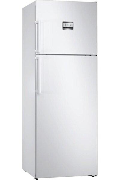 Bosch KDN56AWF0N A++ Çift Kapılı No Frost Buzdolabı