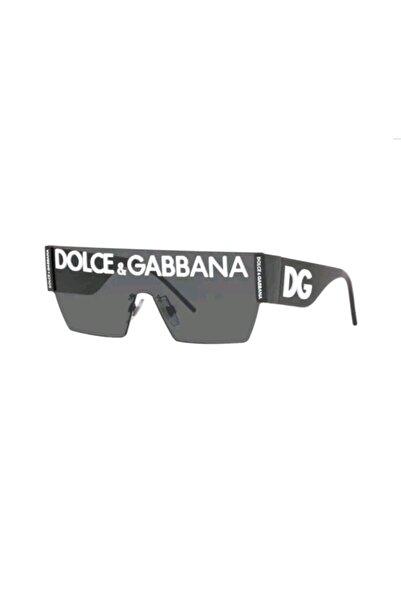 Dolce Gabbana 2233 01/87 Unısex Güneş Gözlüğü