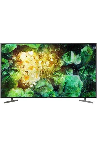 "Sony KD-65XH8196 65"" 165 Ekran Uydu Alıcılı 4K Ultra HD Smart LED TV"