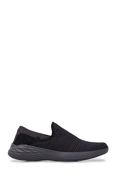 lumberjack 9m Audra Siyah Kadın Sneaker