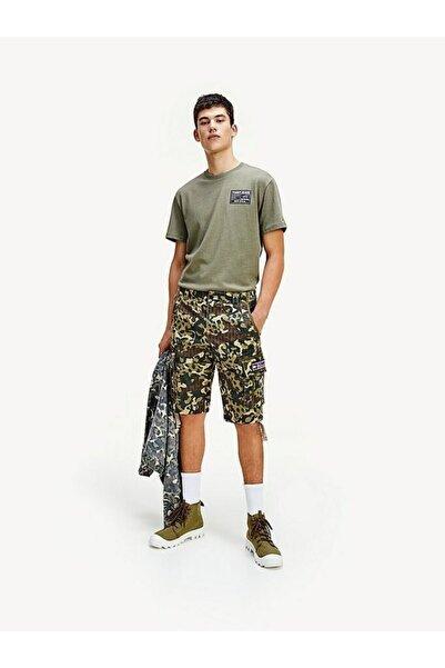 Tommy Hilfiger Erkek Tj Black Label T-shirt