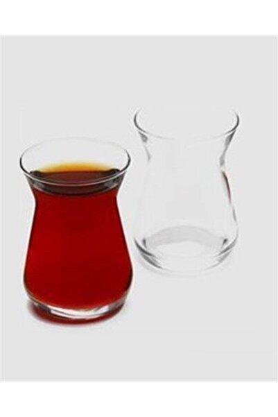 Paşabahçe 42451 Irem G4u Çay Bardağı 6'lı