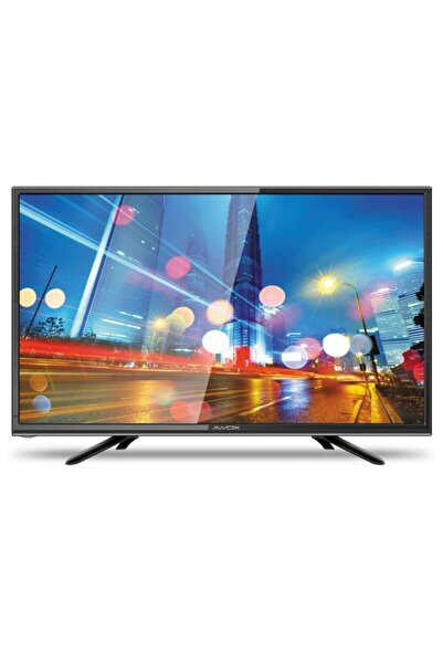 "AWOX B203900S 39"" 99 Ekran Uydu Alıcılı HD Ready Smart LED TV"