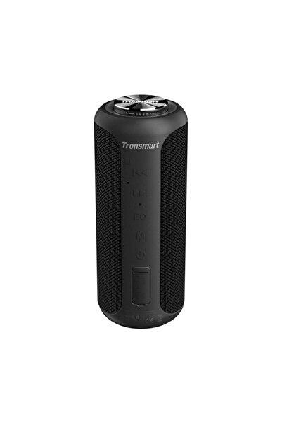 Tronsmart Siyah Element T6 Plus Upgraded Edition Bluetooth Hoparlör