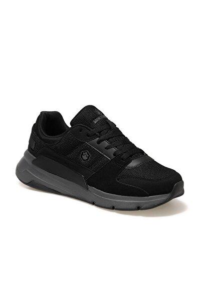 lumberjack Erkek Siyah Wang Sneaker