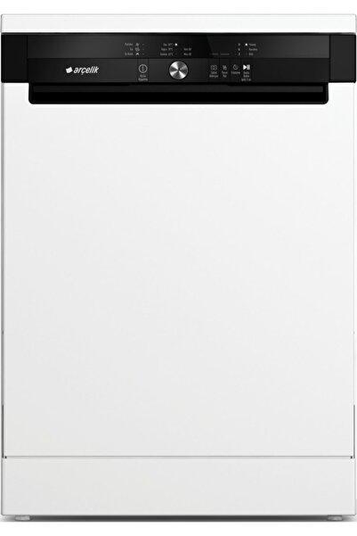 Arçelik 6555 B Bulaşık Makinesi