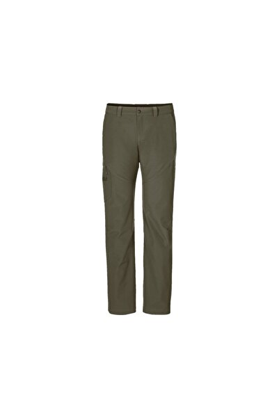 Jack Wolfskin Jack Wolfskın Chılly Track Xt Pants Erkek Outdoor Pantolonu