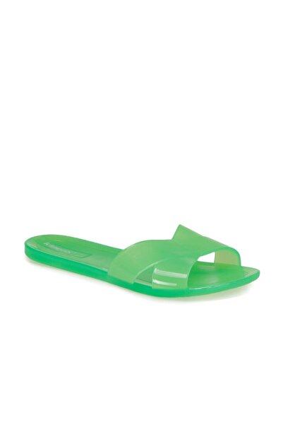 Kinetix LASCOW W Neon Yeşil Kadın Terlik 100507698