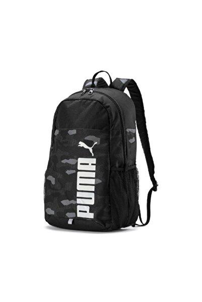 Puma Style Backpack Unisex Sırt Çantası - 07670301