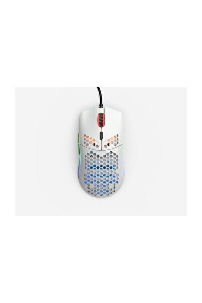 Glorious Model O Mat Gaming Mouse ( Beyaz )