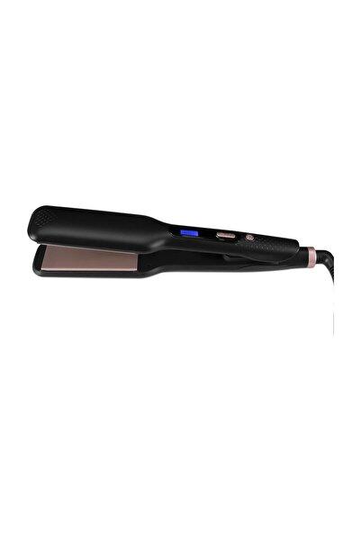 GOLDMASTER Cemre Gm-7187 Keratin Geniş Plaka Saç Düzleştirici 839374