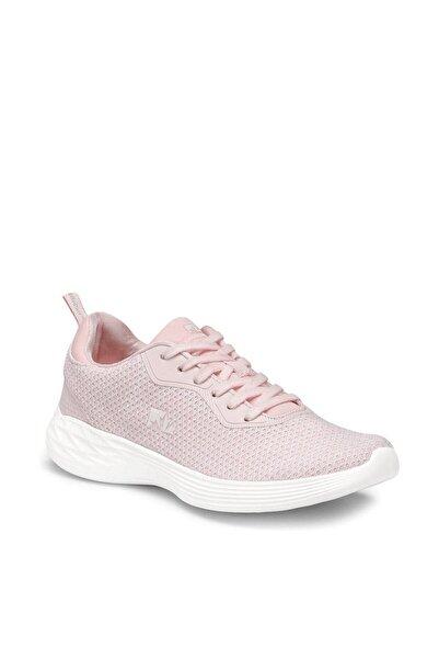 lumberjack Pembe Kadın Sneaker