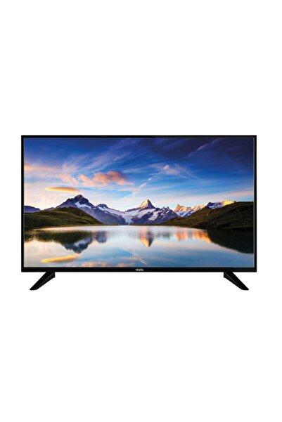 """Vestel 49F9401 49"""" 124 Ekran Uydu Alıcılı Full HD Smart LED TV"""