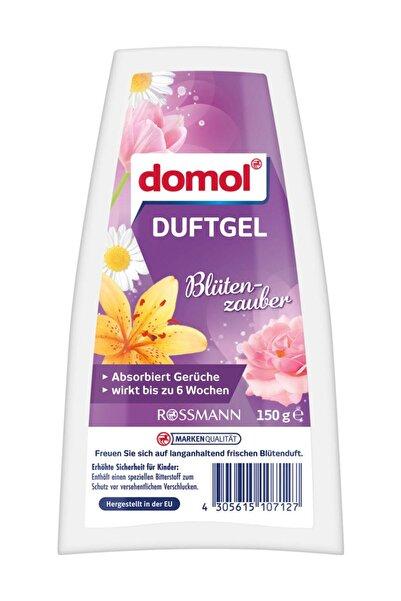 DOMOL Jel Oda Kokusu Çiçek Kokuları 150 gr