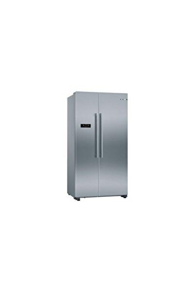 Bosch Kan93vl30n A++ 616 Lt No-frost Gardırop Tipi Buzdolabı