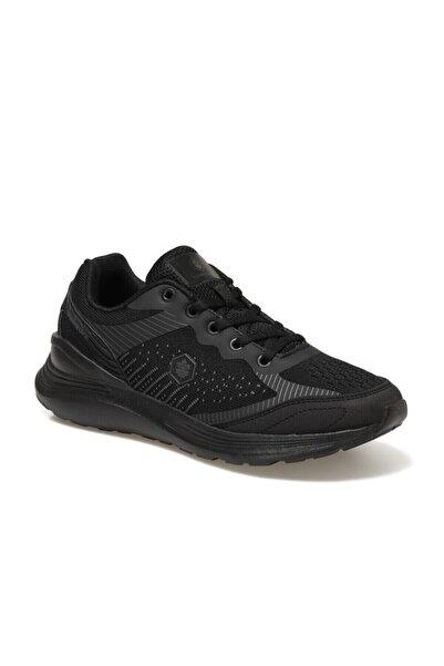 lumberjack Veronıca Siyah Kadın Koşu Ayakkabısı