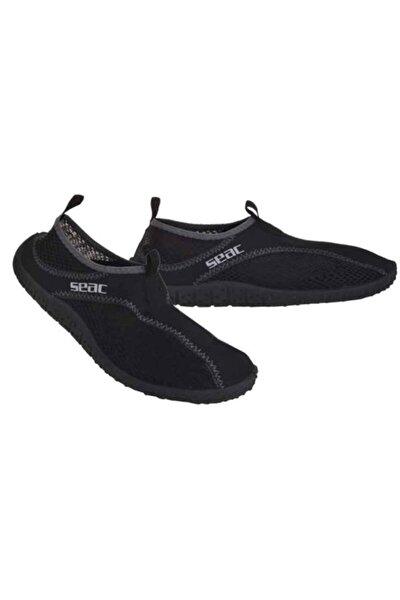 Seac Sub Unisex Siyah Plaj Ayakkabısı