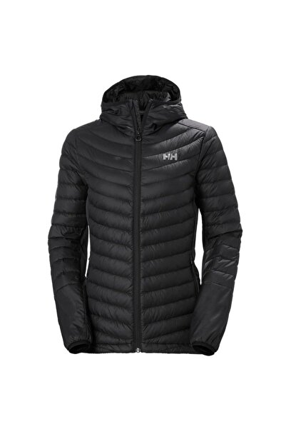 Helly Hansen W Verglas Hooded Down Hybrid Kadın Mont