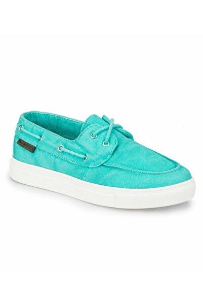 lumberjack CAMILA Turkuaz Kadın Sneaker Ayakkabı 100235957