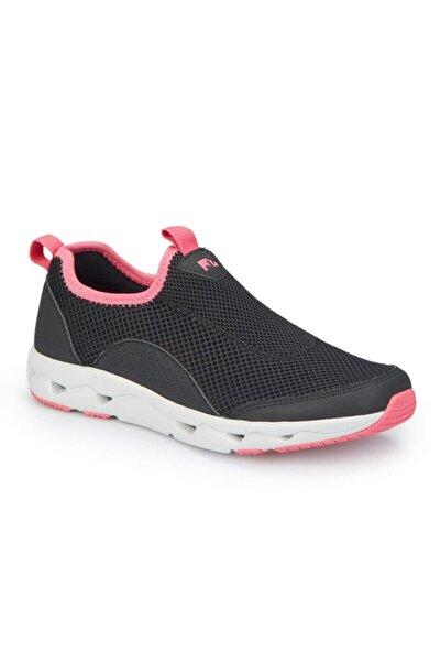 lumberjack Kadın Spor Ayakkabı Capri Siyah As00074499