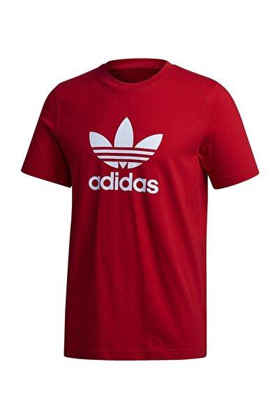 adidas Erkek Spor T-shirt - Trefoıl T-shırt - Gd9912