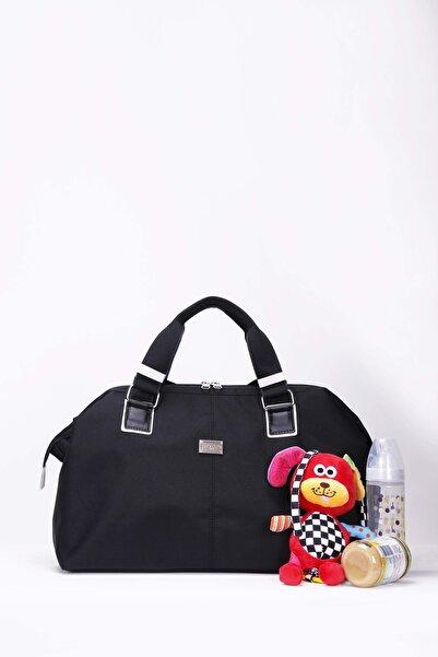 Marie Claire Kadın Siyah Bebek Bakım Çantası Linda Mc212109082