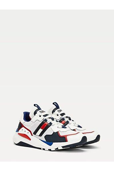 Tommy Hilfiger Erkek Tj Cool Runner Sneaker