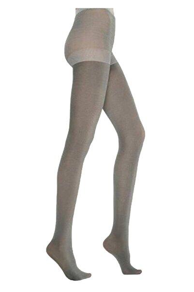 Penti Mus Opak Külotlu Çorap | Gümüş