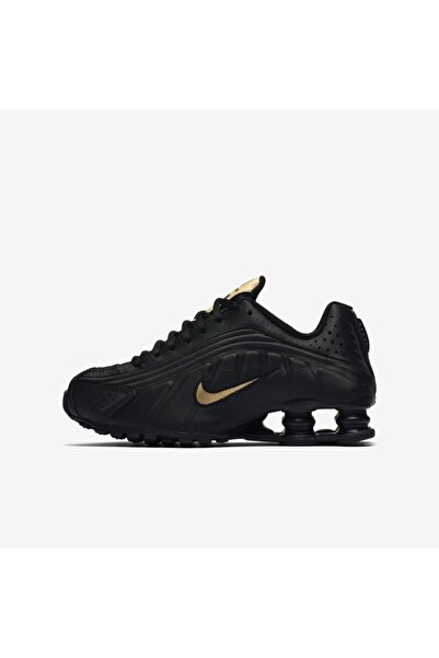 Nike Nıke Shox R4 Kadın Spor Ayakkabı Bq4000-004