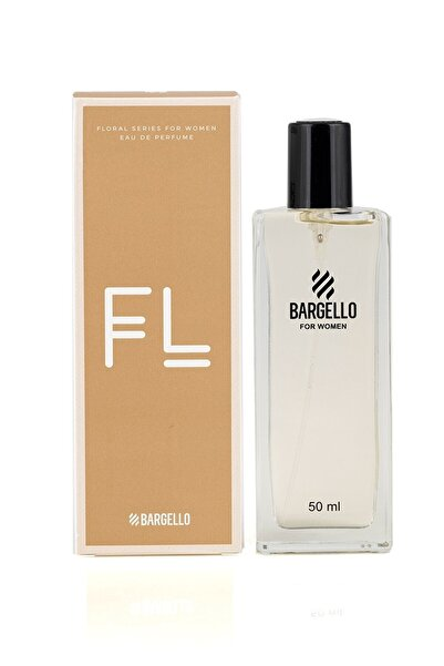 Bargello 108 KADIN 50 ml PARFÜM EDP FLORAL 9791841300042
