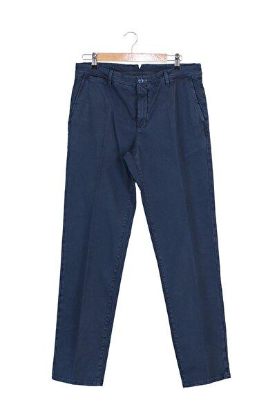MANGO Man Erkek Siyah Pantolon 33095722
